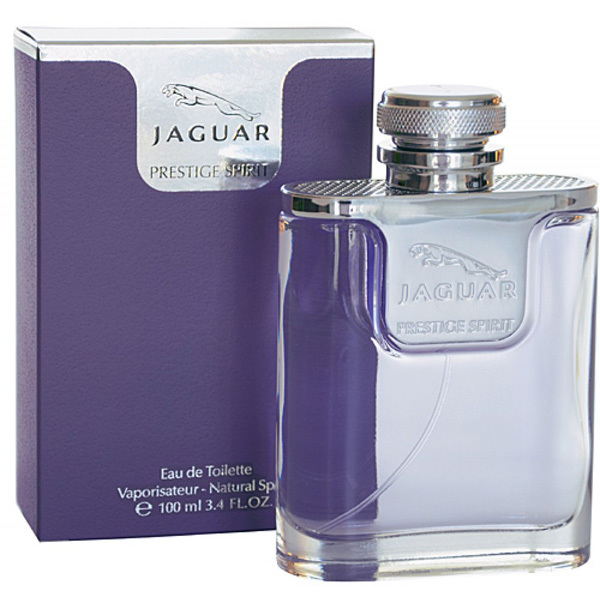 prestige spirit by jaguar 3 4 oz eau de toilette for men. Black Bedroom Furniture Sets. Home Design Ideas