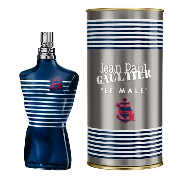 Jean paul gaultier in love by jean paul gaultier 4 2 oz eau de toilette for men - Age de jean paul gaultier ...