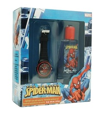 Click here for Kids Spider-Man Gift Set prices