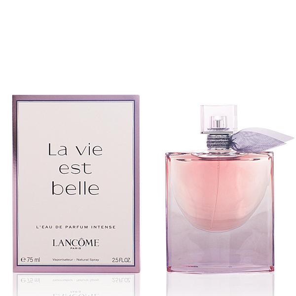 la vie est belle l 39 eau de parfum intense by lancome 1 7 oz eau de parfum for women