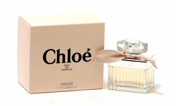 chloe eau de parfum by chloe 1 7 oz eau de parfum for women. Black Bedroom Furniture Sets. Home Design Ideas
