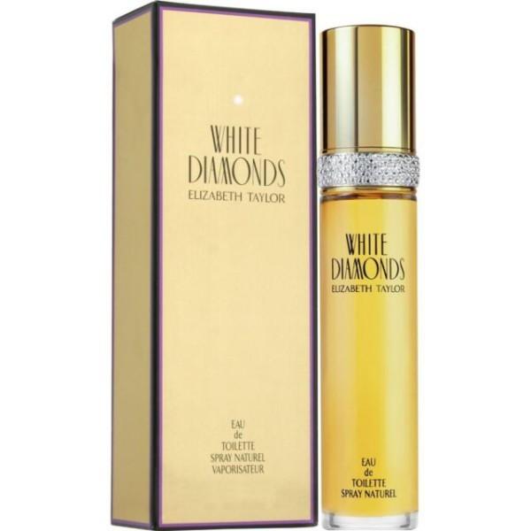 White Diamonds Elizabeth Taylor Review
