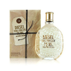 fuel for life by diesel 1 7 oz eau de parfum for women. Black Bedroom Furniture Sets. Home Design Ideas