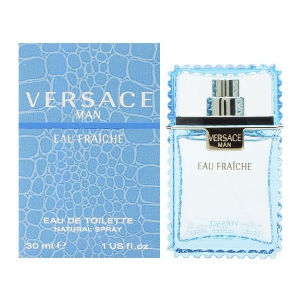 5c38fe94adb1 Versace Man Eau Fraiche by Versace
