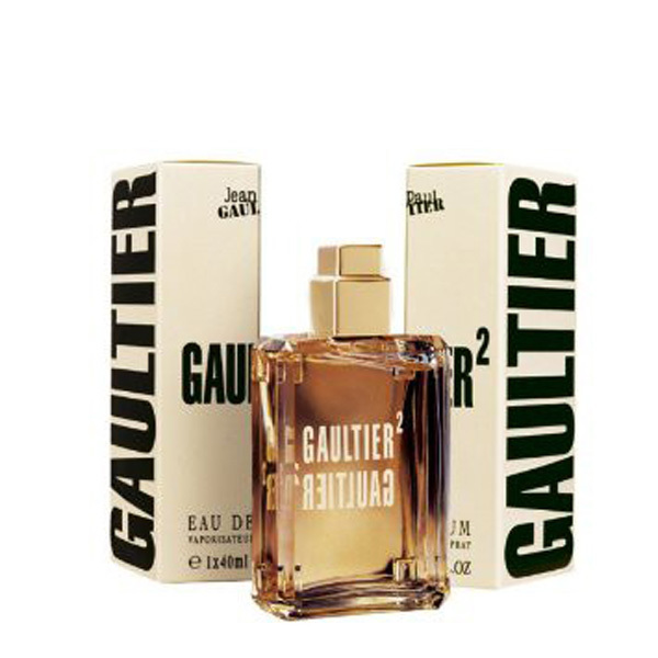 gaultier 2 by jean paul gaultier 2 7 oz eau de parfum. Black Bedroom Furniture Sets. Home Design Ideas