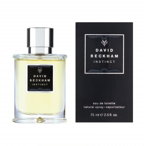 David beckham instinct by david beckham 2 5 oz eau de for David beckham perfume