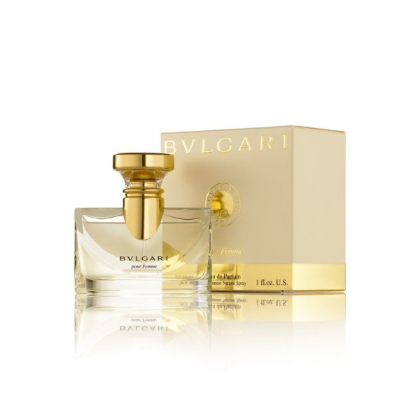 bvlgari pour femme by bvlgari 3 4 oz tester for women. Black Bedroom Furniture Sets. Home Design Ideas